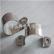 山东金属固定夹,金属管夹型号厂家