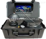供应360度旋转水下摄像机-智能可旋转水下摄像头QX801