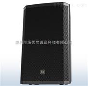 【美国EV ZLX12】 12寸两分频无源音箱 深圳优尚诚品
