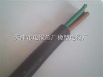 防水电缆特性,潜水电机用橡套电缆