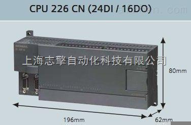 西门子216PLC无输出维修