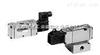 SSD-K-40-80CKD内部先导式3通电磁阀#唐山ckd