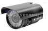 監控攝像機外殼/新款90黑色陣列紅外防水攝像頭外殼 廠家直銷