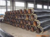 直埋热水预制管道出厂价格,直埋供热管道供应商