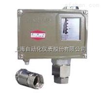 双触点压力控制器  D504/7DZ