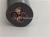 拖链系统专用视频监控电缆 进口替代 和柔电缆