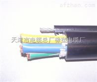 控制电缆KVVRC《小猫牌》KVVRC自承式电缆