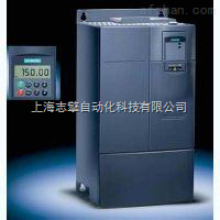 杭州西门子MM430  11kw跳报警F0023维修