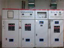 双电源自动投切柜-10KV户内高压双电源柜