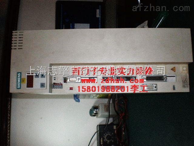 整流单元 6SE7031-7EE85-0AA0维修
