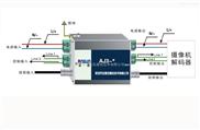 AJ3-220-球機防雷器接線方法