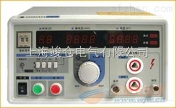 上海DF2672D绝缘耐压测试仪