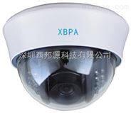 高清网络视频摄像机