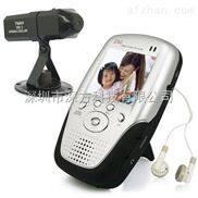 2.4G无线婴儿监控器