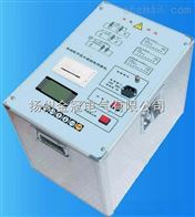 GYJS-A全自动介质损耗测试仪