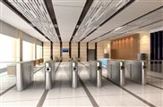 cpw-314nbs-高铁站闸机