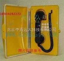 轨旁电话机HT8186(8)TS升级 型号:SSD1-HA81868TS  库号:M307630
