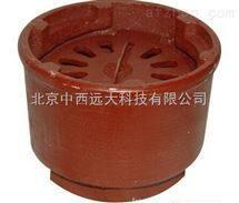 a防爆地漏(铸铁) 型号:CN61/DN100库号:M207017