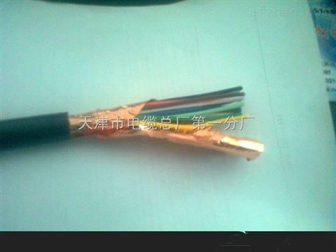 RVSP22钢带铠装双绞屏蔽线ZR-RVSP22电缆