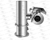PAC2008模擬防爆一體化攝像儀