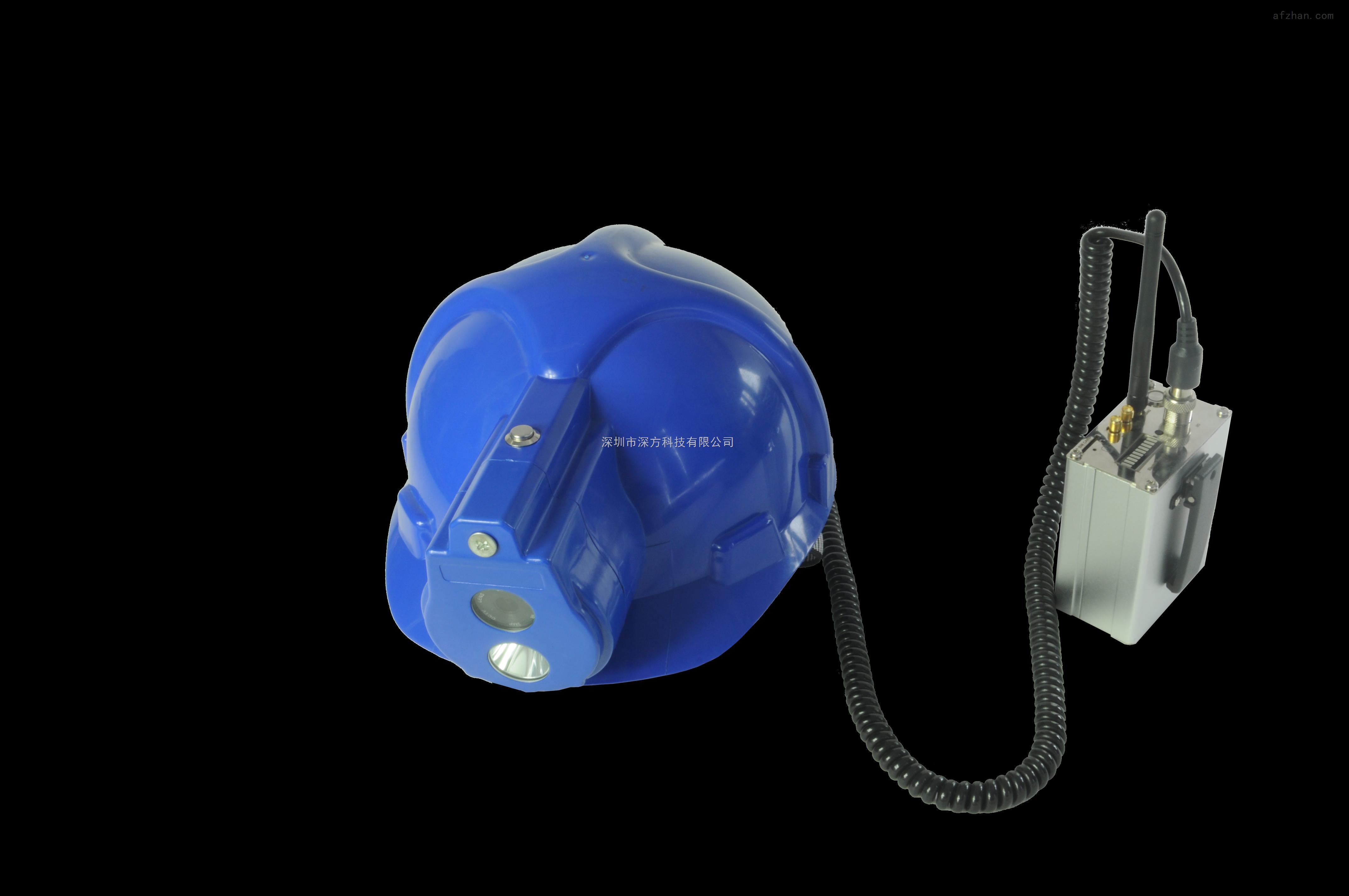 SF-Q2 4G头盔