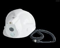4G头盔,便携4G无线监控,头盔摄像头,工厂4G无线传输设备