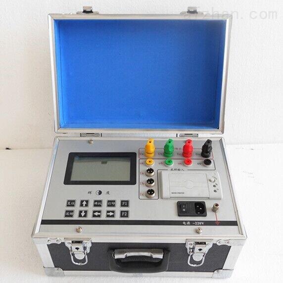 专业研发生产三相电容电感测试仪
