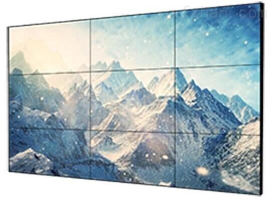 兰州/天水/白银46/55寸液晶拼接大屏幕显示器价格,拼接屏,监视器