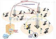 SF-5000MS-千兆无线传输 双频数字网桥 4GHz无线网桥