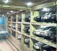 地面升降横移停车设备-武汉地面升降横移多层式停车设备