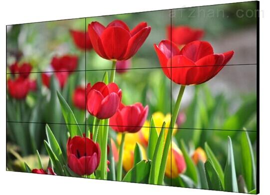 张掖电子监控大屏,47寸高清LCD显示器