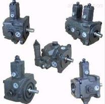 海思达双联叶片泵SQP31-21-4-86CD-18全系列现货