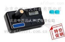 M304134尿素测定仪/尿素检测仪/水质测定仪/水质分析仪 型号:GDYS-102SJ库号:M304134