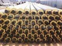聚氨酯保温管,国标聚氨酯地埋预制管价格