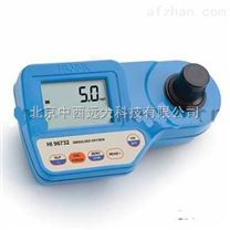 总硬度测定仪(意大利) 型号:H5HI93735升级96735(高/中/低量程)库号:M258054