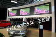 重慶壁掛P2.5室內全彩LED顯示屏分辨率多少