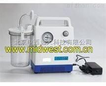 M275213急救吸引器/吸痰器/电动吸引器(交直流)(国产) 型号:JX820D库号:M275213