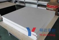 耐高温铁氟龙板材白色PTFE板/棒