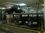 五层升降横移立体车库