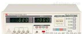 高压滤波电容