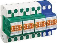MCD50-B/3+1/H加強型電源浪涌保護器使用