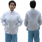 夹克款防静电服立领上衣分体服