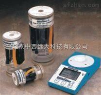 中西流量计供应 电子皂膜流量计 型号:M389702库号:M389702