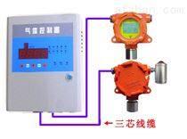 安徽合肥氨气防泄漏有毒气体报警装置