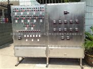 304不锈钢板材质防爆柜