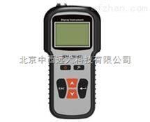 M400615中西供应 便携式水质重金属检测仪 型号:HM-3000P库号:M400615