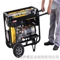3.2焊条柴油自发电电焊机