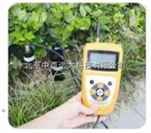 M232438中西现货供应 土壤水份速测仪(土壤墒情速测仪升级版) 型号:TZS-1K库号:M232438