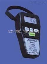 M373139中西英国直购供应 推拉力计  型号:CFG+ 200库号:M373139