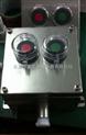 不锈钢三防控制按钮盒FZA-G-A2价格,防水按钮开关盒